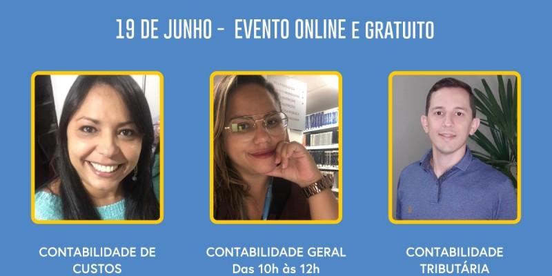 """O """"Prepara CRC"""", que acontece no dia 19 de junho, será on-line e com certificado"""