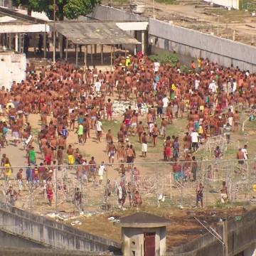 Governo de PE solicita que recursos da Lava Jato sejam investidos no sistema prisional brasileiro