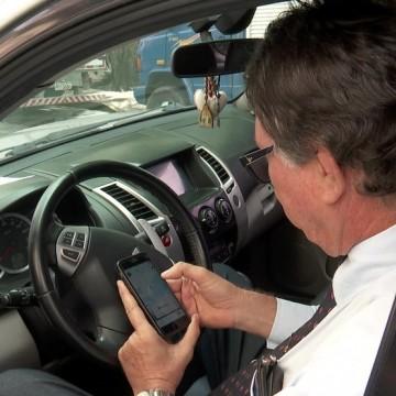 Com pouco tempo em vigor, Zona Azul Digital reduz infrações em 15%