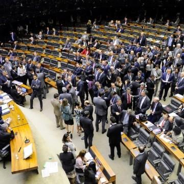 Congresso derruba vetos de regras para partidos e eleições