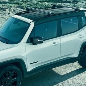 Jeep bate recorde em vendas e consolida liderança da FCA no Brasil