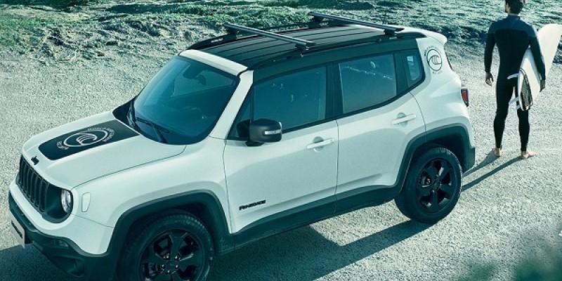Empresa divulgou balanço de 2019. Brasil se firma como o segundo mercado da Jeep no mundo, atrás apenas dos Estados Unidos