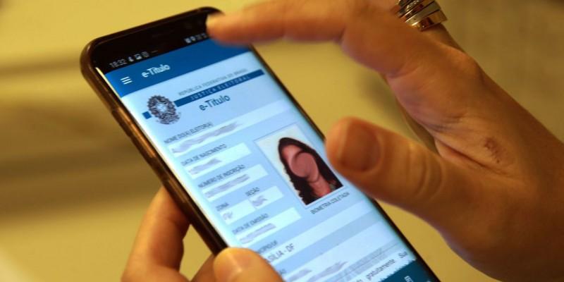 A ferramenta digital dá acesso a uma série de serviços