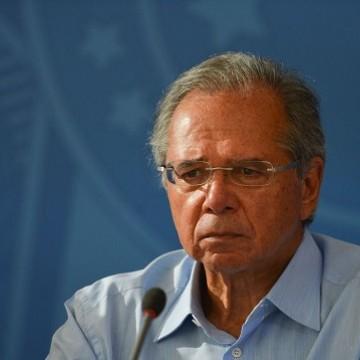 Paulo Guedes diz que governo