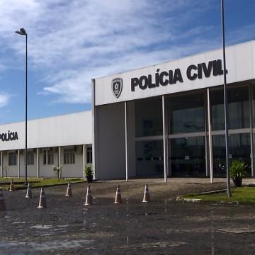 Operação da Polícia Civil da Paraíba desarticula grupo suspeito de ataques a bancos