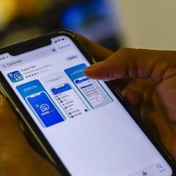 Caixa e Whatsapp firmam parceria para envio de mensagens sobre auxílio