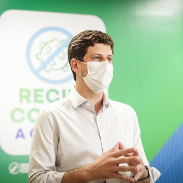 Recife amplia público que têm entre 18 e 59 anos com comorbidades, para serem imunizadas