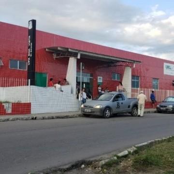 Balanço da estrutura de saúde em Caruaru