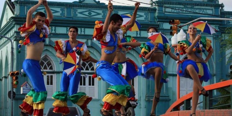 Ao todo, 48 manifestações culturais estão registradas no Iphan como patrimônio imaterial nacional