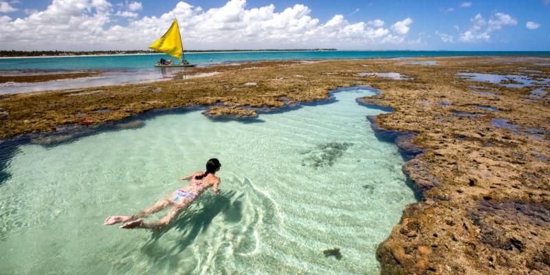 Para o Carnaval, 90% das reservas de hotéis já estão preenchidas e a previsão da Secretaria de Turismo do Ipojuca é que o número aumente nos próximos dias