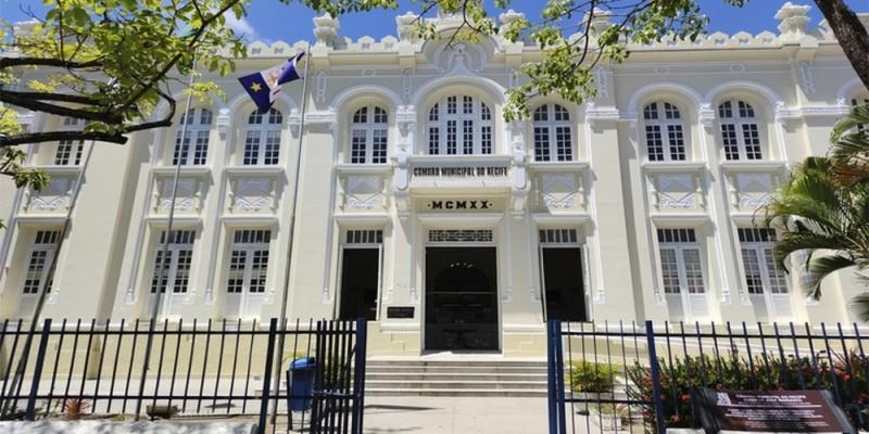 O pedido partiu do Vereador Eriberto Rafael (PP), também primeiro Secretário da casa