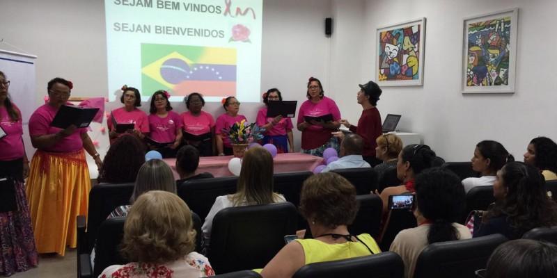 A iniciativa da OAB - PE quer garantir o direito básico das refugiadas em Pernambuco