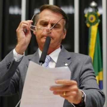 Presidente Bolsonaro recebe carta com reivindicações para o sistema prisional