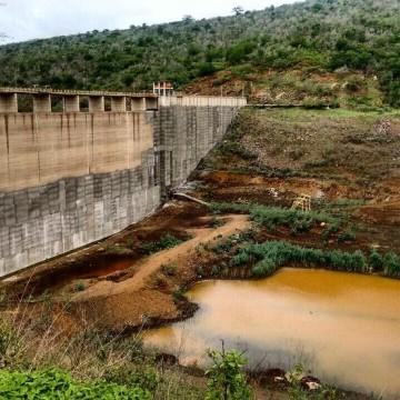 Sistema jucazinho registra acúmulo recorde e rodízio no abastecimento de água é reduzido no agreste de pernambuco