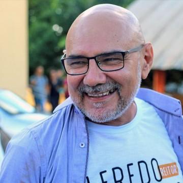 Alfredo Gomes é nomeado reitor da UFPE