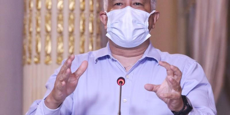 Epidemiologista e ex-secretário de Vigilância Sanitária do Ministério da Saúde conversou com o jornalista Aldo Vilela, no CBN Total desta sexta-feira, sobre a situação de Pernambuco com a doença