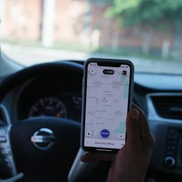 Medida protetiva regula orientações para trabalhadores de transporte de passageiros e de mercadorias por aplicativo