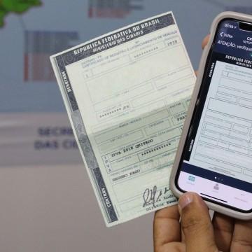 Detran oferece descontos de 40% no valor de multas para quem não recorrer ou apresentar defesa