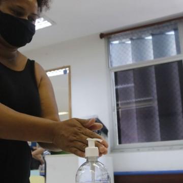 TSE mantém protocolos sanitários no segundo turno