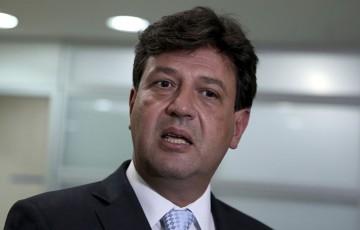 Ministro da saúde recebe em Brasília a superintendente do Imip