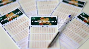 Mega-Sena sorteia nesta quarta prêmio acumulado de R$ 27 milhões
