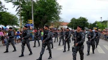 Pernambuco convoca 1.085 novos profissionais para a segurança pública