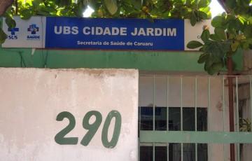 Bandidos assaltam Unidade de Saúde em Caruaru e grávida é agredida