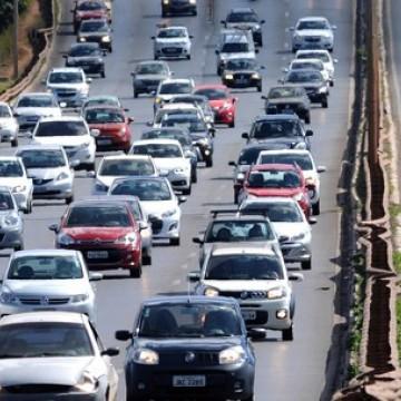Semana Nacional do Trânsito proporciona atividades de conscientização