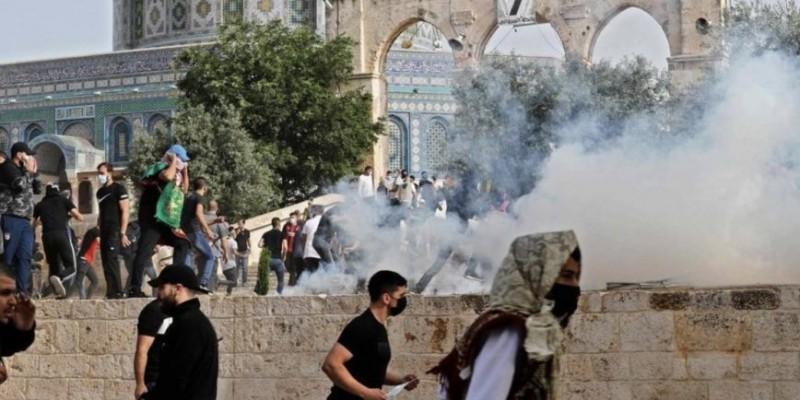 Objetivo é discutir o conflito entre Israel e o Hamas