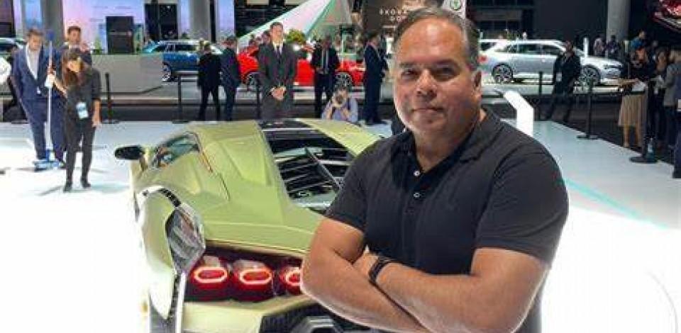 CBN Automotores vence Oscar da Imprensa Automotiva