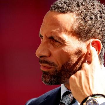 Dirigentes precisam fazer algo contra o racismo, afirma Ferdinand