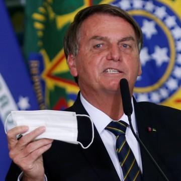 Após discurso de Bolsonaro especialistas alertam sobre cuidados que devem ser mantidos e obrigatoriedade do uso das máscaras
