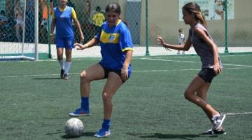 Caruaru City promove bate-papo online sobre o futebol feminino nesta terça, 21