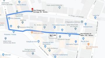 Prefeitura de Caruaru inicia reparos em galerias do Centro