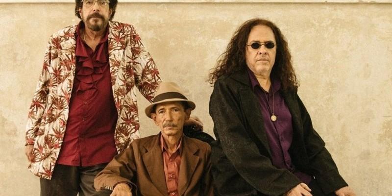 Banda lança o álbum Vendavais em vinil