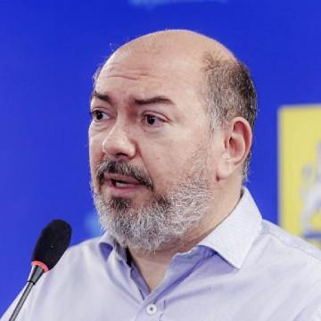'Recife com indícios de desaceleração', diz secretário sobre pandemia