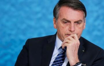 Pesquisa revela que Bolsonaro chega ao fim do 1º ano com aprovação menor que Lula, Dilma e FHC