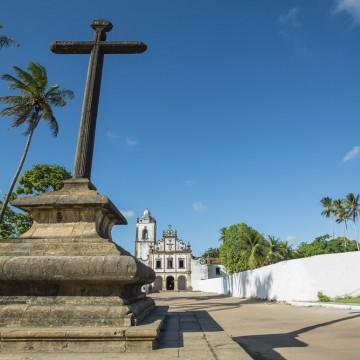 Igreja matriz de Igarassu vai passar por restauração