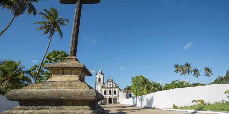 A informação foi dada durante a celebração da missa em comemoração do aniversário de 484 de Igarassu