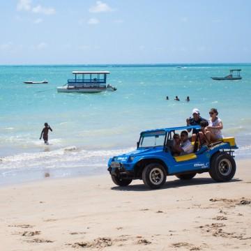 Pesquisadores analisam os impactos da Covid-19 no turismo brasileiro
