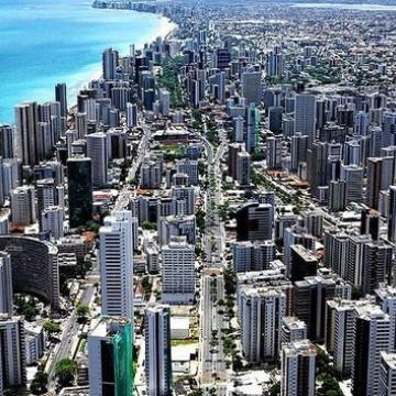 Sete bairros do Recife têm alta no preço médio do m² para aluguel em janeiro