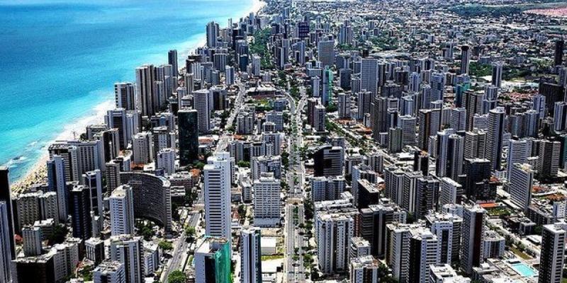 O levantamento, feito pela empresa Apsa, especialista em moradias urbanas, analisou mais de 4.200 ofertas