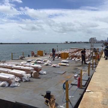 Últimos ajustes para a virada do ano no Recife