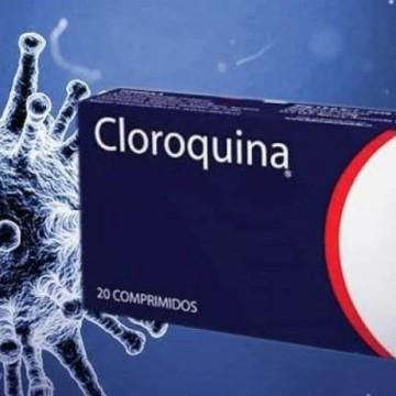 PCR vai tirar cloroquina do protocolo hospitalar