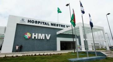 HMV confirma primeiro caso de paciente com covid-19 na unidade
