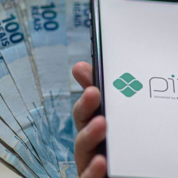 Possível imposto sobre o PIX