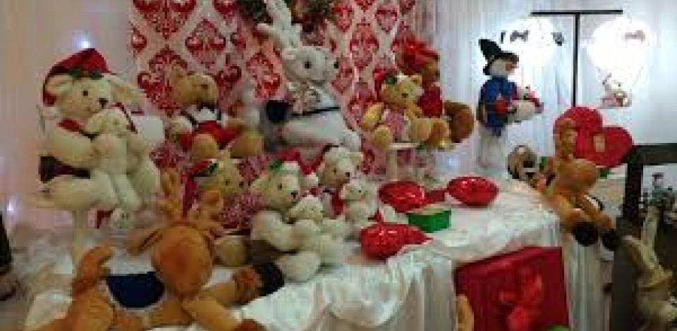 Expo Natalina traz tendências de fim de ano