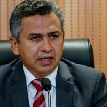 PT busca diálogos com partidos de esquerda para formar alianças na política nacional de 2022, diz Doriel Barros