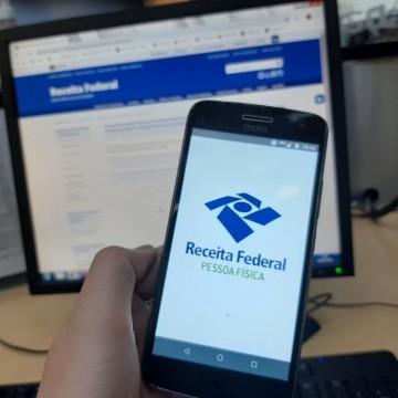 Receita já recebeu 19,3 milhões de declarações do Imposto de Renda