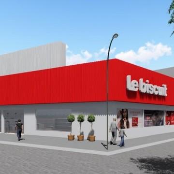 Santa Cruz do Capibaribe, Carpina e Serra Telhada vão ganhar lojas da Le biscuit